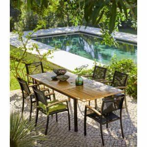 Carrefour Table Jardin : carrefour table de jardin extensible louga ~ Teatrodelosmanantiales.com Idées de Décoration