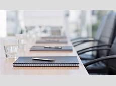 Board Meetings Home
