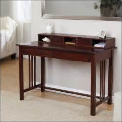 small secretary desks for small spaceshome design ideas