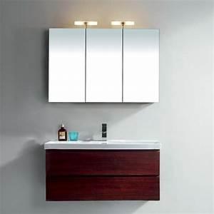 Burgbad Spiegelschrank Leuchte Wechseln : 44 modelle spiegelschrank f rs bad mit beleuchtung ~ Bigdaddyawards.com Haus und Dekorationen