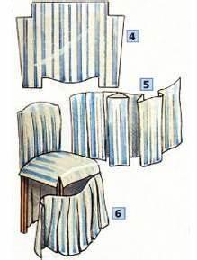 Stuhlhussen Selber Nähen : die besten 17 ideen zu stuhlhussen n hen auf pinterest kunststofftischdecken dekorationen ~ Indierocktalk.com Haus und Dekorationen