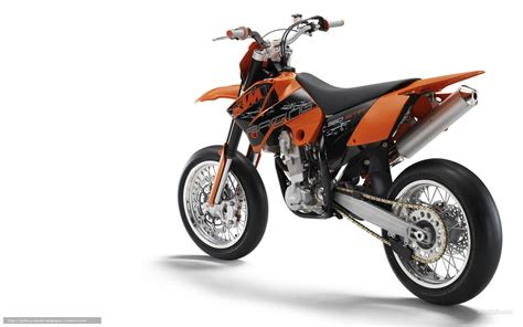 Download Wallpaper Ktm, Supermoto, 560 Smr, 560 Smr 2006