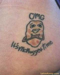 9 Really Awful And 1 Really Awesome Tattoos Gearfuse