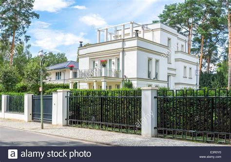 Haus Kaufen Berlin Grunewald by Sch 246 Ne Luxus Apartment Haus In Berlin Grunewald Stockfoto