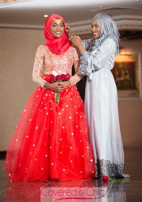 trend baju pengantin muslim   kumpulan model
