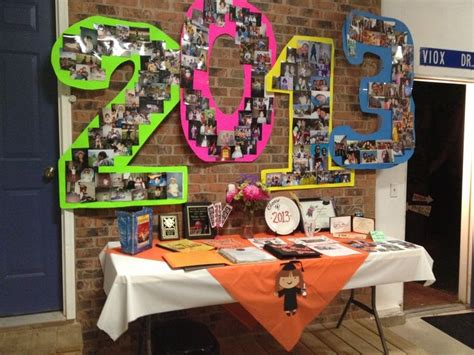 graduation decoration ideas 2016 graduation ideas graduation ideas for