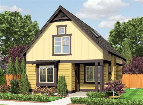 cozy small home design cozy cottage with options 23398jd architectural designs house plans