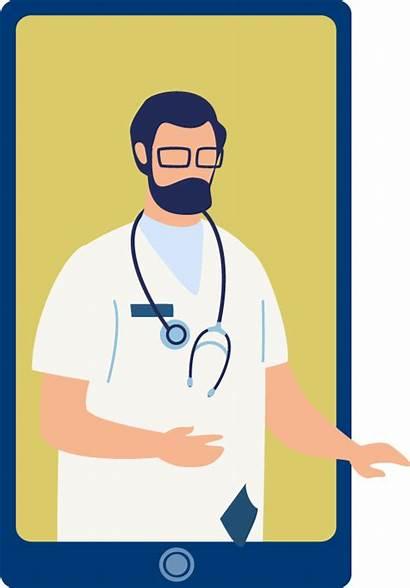 Telemedicine Telehealth Health Icon Telecommunications Medical Quick