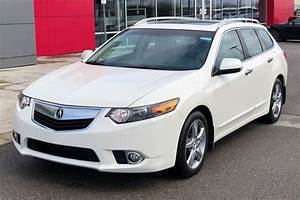 Tsx Wagon Manual For Sale
