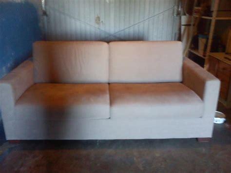 vend canapé troc echange vend canapé 2place de couleur beige sur