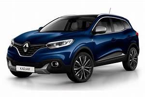 Gamme Renault 2018 : tarifs renault kadjar 2018 prix de la s rie sp ciale armor lux photo 1 l 39 argus ~ Medecine-chirurgie-esthetiques.com Avis de Voitures