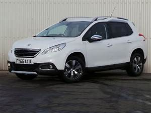 2008 Peugeot 2014 : 2015 peugeot 2008 1 6 bluehdi 100 allure 5dr in white youtube ~ Maxctalentgroup.com Avis de Voitures