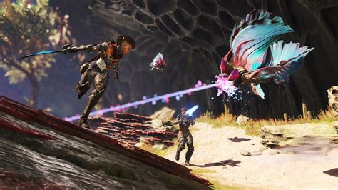 crucible amazons   play hero shooter explored