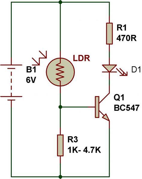 Ldr Engineering Buildcircuit Electronics