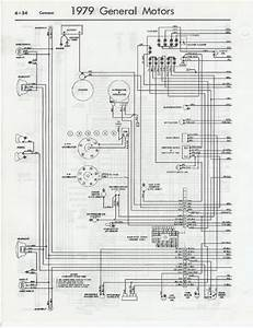 33 1979 Camaro Wiring Diagram