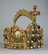 LIVING THE HISTORY: Empress Matilda's Bling!