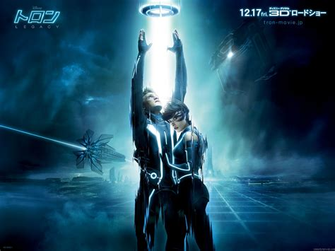 wallpapers photo art tron legacy wallpaper hd