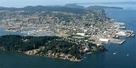 Anacortes (Washington) cruise port schedule | CruiseMapper