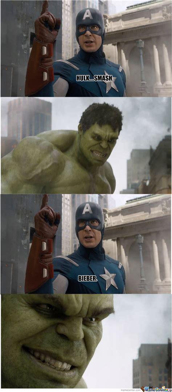 Hulk Smash Memes - hulk smash puny fag by borntobefeatured meme center