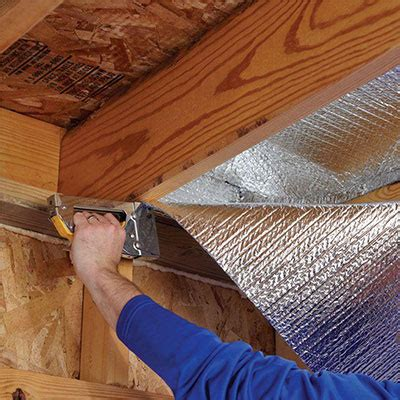 what type of insulation to use in garage insulation insulation materials at the home depot