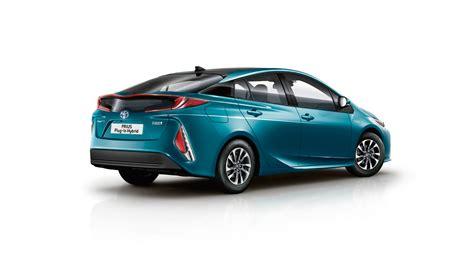 Hybrid Cars : 182 Toyota Prius Plug-in Hybrid