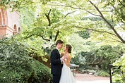 Cultural Arts Center Wedding of Carlyn&Adam's in Columbus/OH
