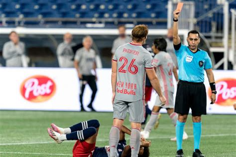Are fouls the key stat in MLS? | US Soccer Players