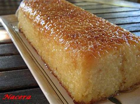 recette dessert farine de riz recette de gateau de riz par nacera61