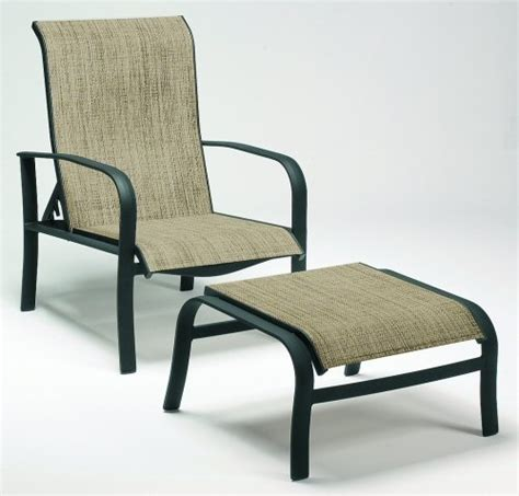 patio set with ottoman patio chairs with ottoman