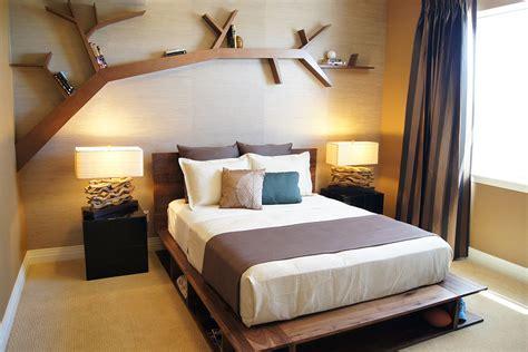 Foundation Dezin & Decor Creative Bedroom Idea's