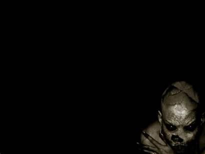 Scary Dark Creepy Horror Evil Wallpoper