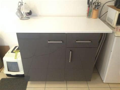 faire plan cuisine ikea meuble cuisine ikea 3 clasf