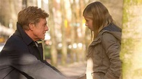Reality TV helped Robert Redford cast Jackie Evancho in ...