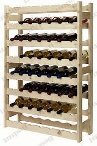 Casier Vin En Bois Congelateur Tiroir
