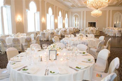 White Wedding Decoration Ideas Elitflat