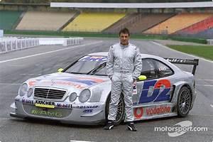 Mercedes La Teste : jean alesi jean alesi teste la mercedes amg clk dtm photos dtm ~ Maxctalentgroup.com Avis de Voitures