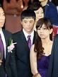 蔣家第四代男婚女嫁 蔣友柏、蔣萬安最風光 - 自由娛樂