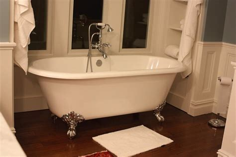 traditional tub and albert cheshire clawfoot tub traditional