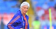 Colombia boss Jose Pekerman faces the sack after World Cup ...