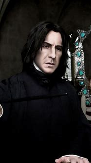 Severus Snape by S-U-U-N on DeviantArt
