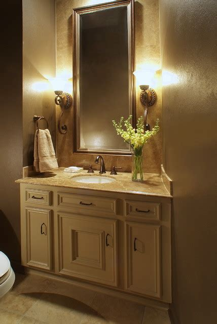 designs for kitchens pictures powder bath remodel traditional bathroom houston 6676