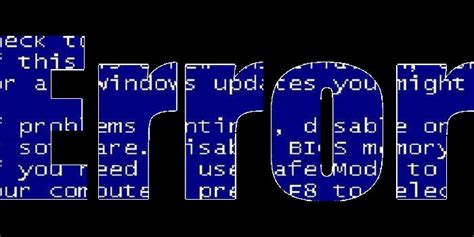 Microsoft Launches A Windows Error Code Troubleshooting