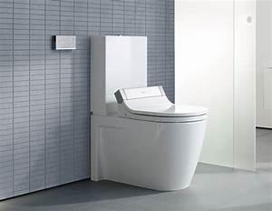 Wc Bidet Kombination : duravit wc bidet eckventil waschmaschine ~ Watch28wear.com Haus und Dekorationen