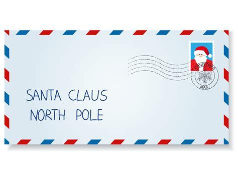 north pole postmark  unskilledbill
