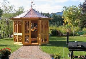 Gartenpavillon Holz Geschlossen : pavillon aus holz geschlossen kaufen ~ Whattoseeinmadrid.com Haus und Dekorationen
