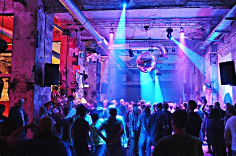 Five of the best gay-parties in Berlin