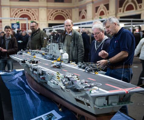 Boat Show Dates by Model Boat Show Dates Classic Boat Magazine