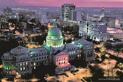 Jackson, Mississippi; City with Soul • FYI by Tina