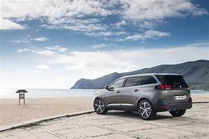 Peugeot 4008 7 Places : peugeot 5008 tout pour la famille automobile ~ Medecine-chirurgie-esthetiques.com Avis de Voitures