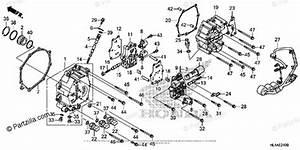 Honda Side By Side 2017 Oem Parts Diagram For Solenoid